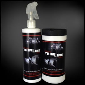 leather tack cleaner spray wipes