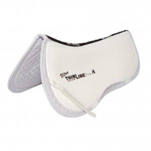 absorb shock saddle half pad