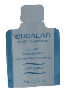 Single Eucalyptus Eucalan